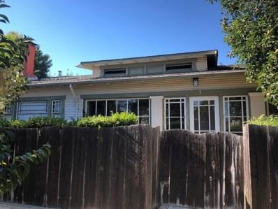 350 Hawkins Street, Hollister, CA 95023 - MLS#: ML81717795