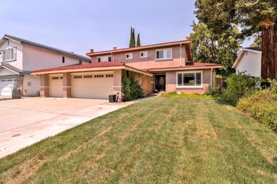 6338 Solano Drive, San Jose, CA 95119 - MLS#: ML81717806
