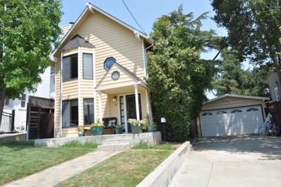 40 Ashler Avenue, Los Gatos, CA 95030 - MLS#: ML81717809