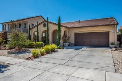 1303 Rossano Court, Salinas, CA 93905 - MLS#: ML81717812