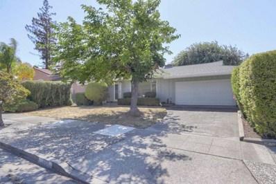 1565 Daphne Drive, San Jose, CA 95129 - MLS#: ML81717855