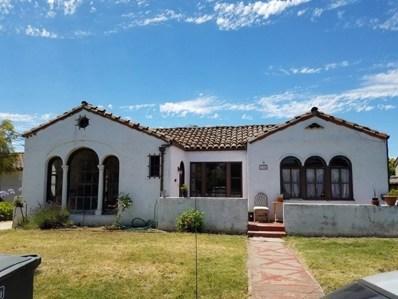 174 Lorimer Street, Salinas, CA 93901 - MLS#: ML81717864