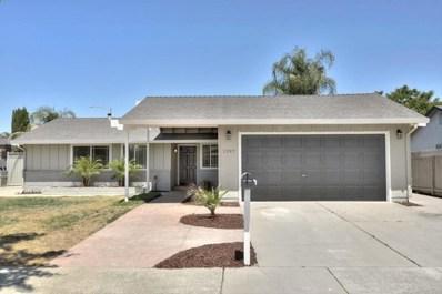 1297 Chesbro Way, Gilroy, CA 95020 - MLS#: ML81717867
