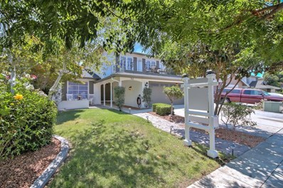 362 Utica Lane, San Jose, CA 95123 - MLS#: ML81717873