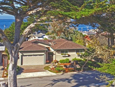 1212 Del Monte Boulevard, Pacific Grove, CA 93950 - MLS#: ML81717875