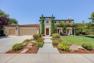 1525 Painted Feather Court, Morgan Hill, CA 95037 - MLS#: ML81717890
