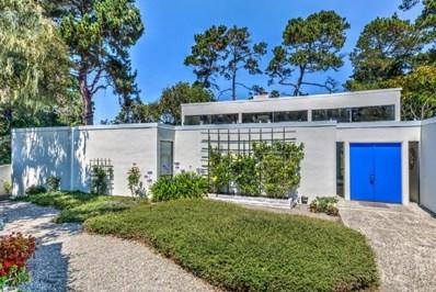 159 Littlefield Road, Monterey, CA 93940 - MLS#: ML81717893