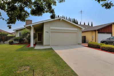 4306 Kingspark Drive, San Jose, CA 95136 - MLS#: ML81717907