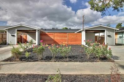 649 Sinclair Drive, San Jose, CA 95116 - MLS#: ML81717921
