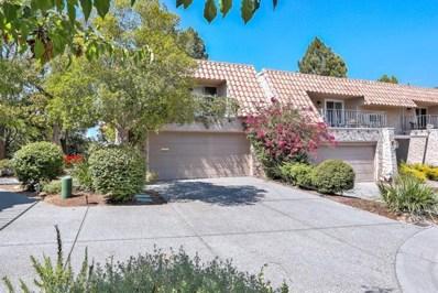 125 El Altillo, Los Gatos, CA 95032 - MLS#: ML81717926