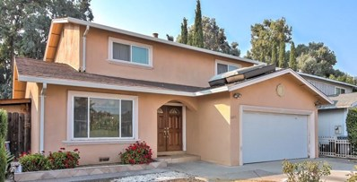 1057 Saddlewood Drive, San Jose, CA 95121 - MLS#: ML81717948