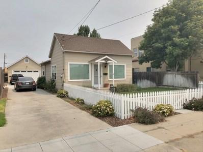 49 Maple Street, Salinas, CA 93901 - MLS#: ML81717950