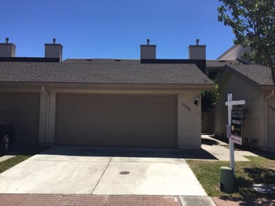 20582 Shady Oak Lane, Cupertino, CA 95014 - MLS#: ML81718007