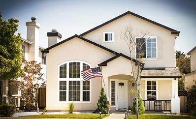 1626 Georgetown Way, Salinas, CA 93906 - MLS#: ML81718009
