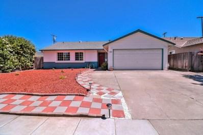 1072 Freestone Avenue, Sunnyvale, CA 94087 - MLS#: ML81718033