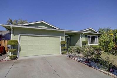 2190 Ashwood Lane, San Jose, CA 95132 - MLS#: ML81718034