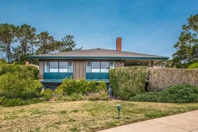 128 Del Mesa Carmel, Outside Area (Inside Ca), CA 93923 - MLS#: ML81718054