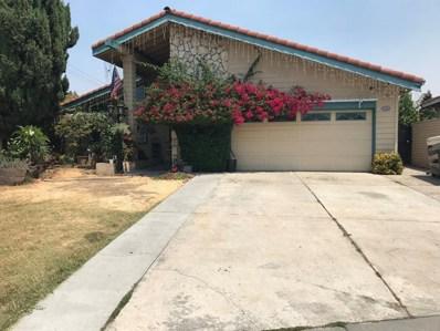 3022 BRANDYWINE Drive, San Jose, CA 95121 - MLS#: ML81718070