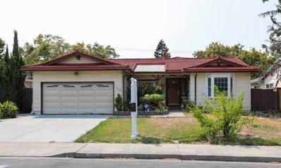 910 San Marcos Circle, Mountain View, CA 94043 - MLS#: ML81718084