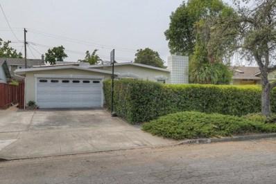5548 GREENOAK Drive, San Jose, CA 95129 - MLS#: ML81718085