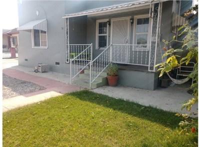 823 Martinelli Street, Outside Area (Inside Ca), CA 95076 - MLS#: ML81718086