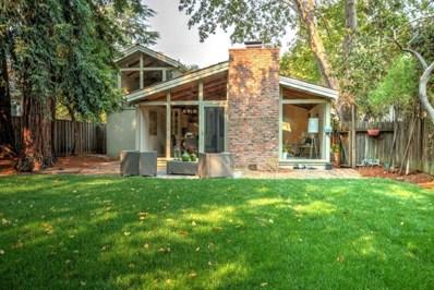 952 Lundy Lane, Los Altos, CA 94024 - MLS#: ML81718133