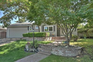 193 Howes Drive, Los Gatos, CA 95032 - MLS#: ML81718153