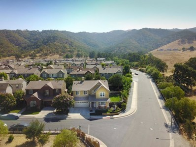 5861 San Justo Court, Gilroy, CA 95020 - MLS#: ML81718198