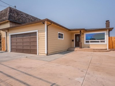 11381 Geil Street, Outside Area (Inside Ca), CA 95012 - MLS#: ML81718201