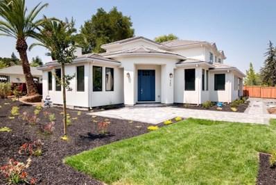 980 Golden Way, Los Altos, CA 94024 - MLS#: ML81718214