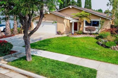263 Sposito Circle, San Jose, CA 95136 - MLS#: ML81718225