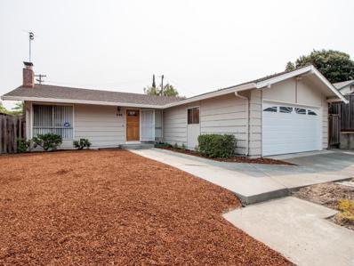 698 Bold Drive, San Jose, CA 95111 - MLS#: ML81718277
