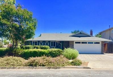 1562 Parkview Avenue, San Jose, CA 95130 - MLS#: ML81718308