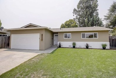 8407 Wayland Lane, Gilroy, CA 95020 - MLS#: ML81718313