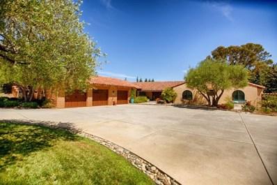 15328 Via Palomino, Monte Sereno, CA 95030 - MLS#: ML81718324