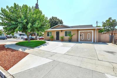 2673 Paganini Avenue, San Jose, CA 95122 - MLS#: ML81718326