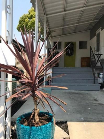 1201 Sycamore Terrace UNIT 170, Sunnyvale, CA 94086 - MLS#: ML81718343