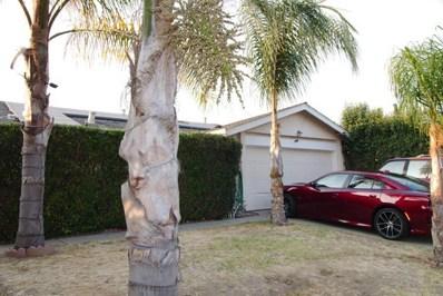 1414 Sunnycrest Circle, San Jose, CA 95122 - MLS#: ML81718345