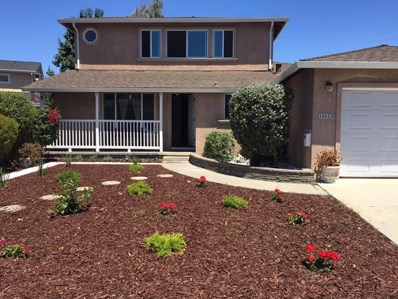 2085 CLARK, Santa Clara, CA 95051 - MLS#: ML81718374