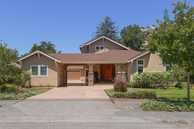 1079 Parr Avenue, Campbell, CA 95008 - MLS#: ML81718397