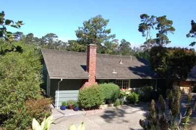 24700 Pescadero Road, Outside Area (Inside Ca), CA 93923 - MLS#: ML81718409