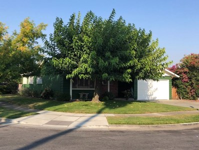 2440 Samoa Way, San Jose, CA 95122 - MLS#: ML81718413
