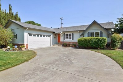 1640 Willowmont Avenue, San Jose, CA 95124 - MLS#: ML81718423