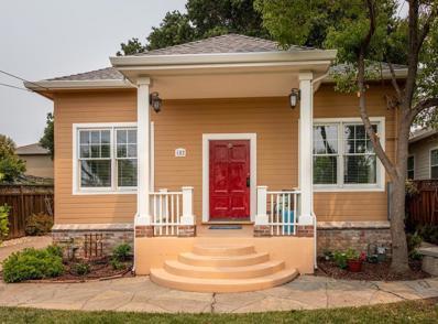 182 Kirk Avenue, San Jose, CA 95127 - MLS#: ML81718425