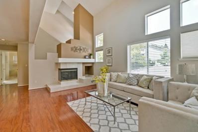 986 Alpine Terrace UNIT 3, Sunnyvale, CA 94086 - MLS#: ML81718434