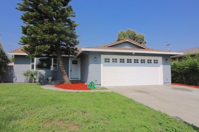 3197 Bourgeois Way, San Jose, CA 95111 - MLS#: ML81718457