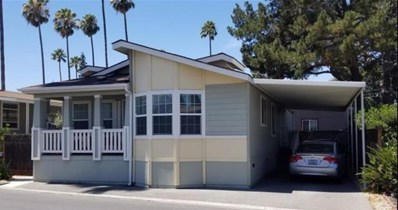 195 Blossom Hill Road UNIT 237, San Jose, CA 95123 - MLS#: ML81718475