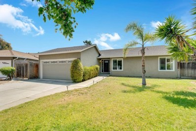 580 Edelweiss Drive, San Jose, CA 95136 - MLS#: ML81718478
