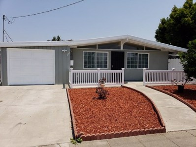 27758 Tampa Avenue, Hayward, CA 94544 - MLS#: ML81718488