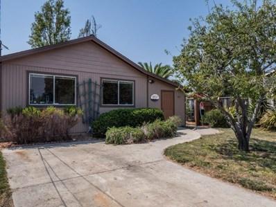227 Fair Avenue, Santa Cruz, CA 95060 - MLS#: ML81718490